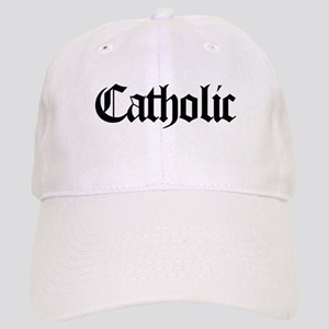 Catholic Cap