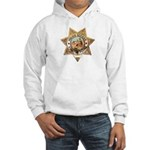 Stanton Police Hooded Sweatshirt