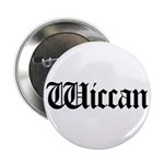 "Wiccan 2.25"" Button (10 pack)"