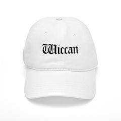 Wiccan Baseball Cap