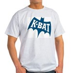 KBAT San Antonio 1966 -  Ash Grey T-Shirt