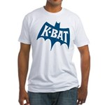 KBAT San Antonio 1966 -  Fitted T-Shirt
