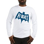 KBAT San Antonio 1966 -  Long Sleeve T-Shirt