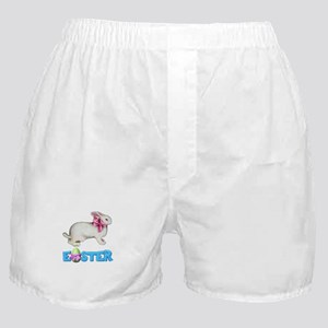 THE EASTER BUNNY Boxer Shorts