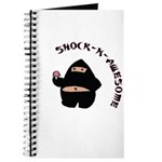 Shock-N-Awesome Journal