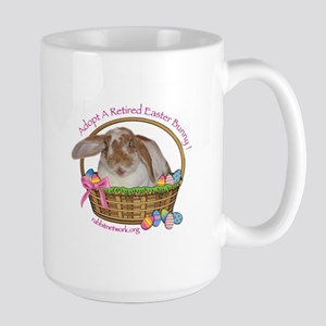 Easter_Bun_rev09 Mugs