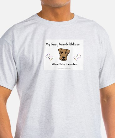 airedale gifts T-Shirt
