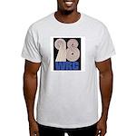 WRC Wash, DC 1973 - Ash Grey T-Shirt