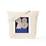 WRC Wash, DC 1973 -  Tote Bag