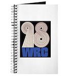 WRC Wash, DC 1973 - Journal