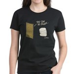 Be S'more Women's Dark T-Shirt