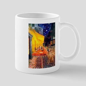 Cafe / Rhodesian Ridgeback Mug