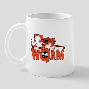 WQAM Miami 1965 -  Mug