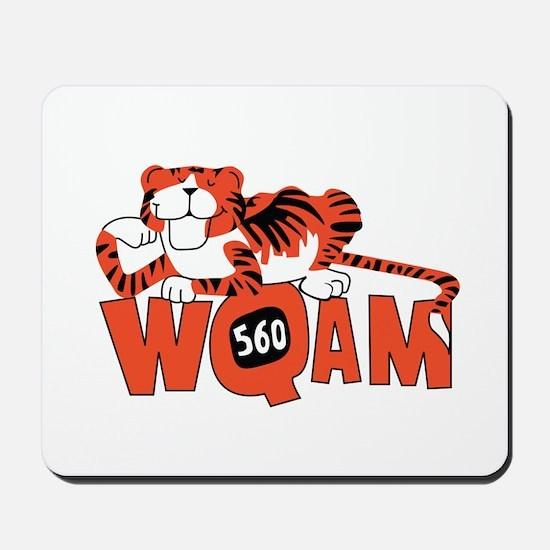 WQAM Miami 1965 -  Mousepad