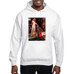 Accolade / Rhodesian Ridgebac Hooded Sweatshirt