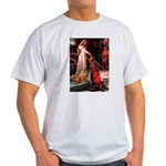 Accolade / Rhodesian Ridgebac Light T-Shirt