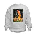 Mideve / Rho Ridgeback Kids Sweatshirt