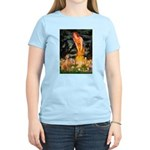 Mideve / Rho Ridgeback Women's Light T-Shirt