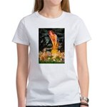 Mideve / Rho Ridgeback Women's T-Shirt