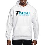 WOWO Ft Wayne 1967 - Hooded Sweatshirt