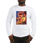 Angel / Rho Ridgeback Long Sleeve T-Shirt