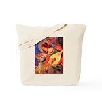 Angel / Rho Ridgeback Tote Bag