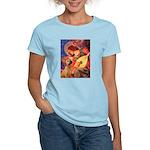 Angel / Rho Ridgeback Women's Light T-Shirt