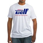 WOLF Syracuse 1978 -  Fitted T-Shirt
