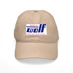 WOLF Syracuse 1978 - Cap