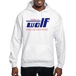 WOLF Syracuse 1978 - Hooded Sweatshirt