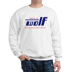 WOLF Syracuse 1978 -  Sweatshirt