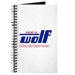 WOLF Syracuse 1978 - Journal