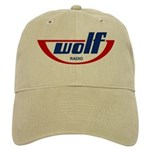 WOLF Syracuse 1976 - Cap
