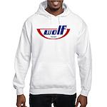 WOLF Syracuse 1976 - Hooded Sweatshirt