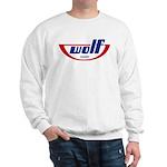 WOLF Syracuse 1976 -  Sweatshirt