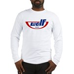 WOLF Syracuse 1976 -  Long Sleeve T-Shirt