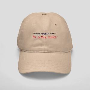 Twilight Mr. and Mrs. Cullen Cap