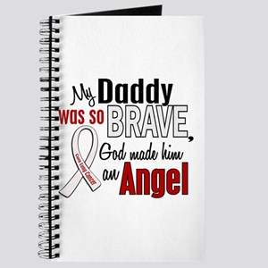 Angel 1 DADDY Lung Cancer Journal
