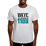 Wkyc Cleveland 1966 - Ash Grey T-Shirt