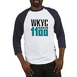 Wkyc Cleveland 1966 - Baseball Jersey