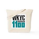 WKYC Cleveland 1966 -  Tote Bag