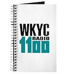 WKYC Cleveland 1966 - Journal