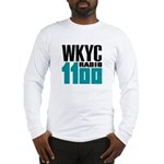Wkyc Cleveland 1966 - Long Sleeve T-Shirt