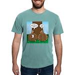 Turkey Dinner Mens Comfort Colors® Shirt