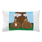 Turkey Dinner Pillow Case