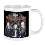 'Legends from the Grave' Mug