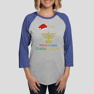 Chrismukkuh Long Sleeve T-Shirt