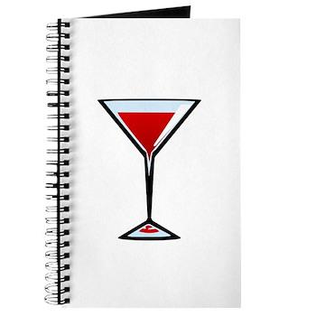 Vampire Martini Journal