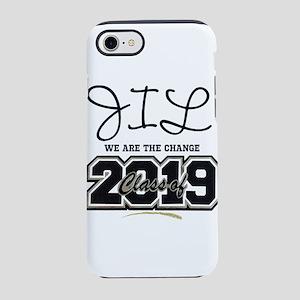 Senior Class Of 2019 Iphone 8/7 Tough Case