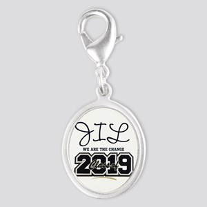 Senior Class Of 2019 Personalize Initials Charms